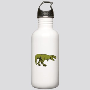 T rex 4 Stainless Water Bottle 1.0L