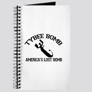 Tybee Island GA - Bomb Design. Journal