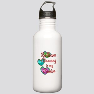 Ballroom Passion Stainless Water Bottle 1.0L