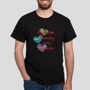 Ballroom Passion Dark T-Shirt