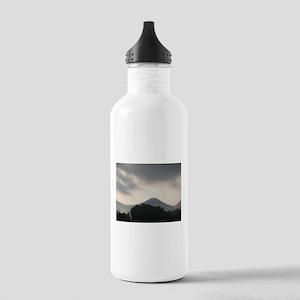 Smokey Mountain Stainless Water Bottle 1.0L