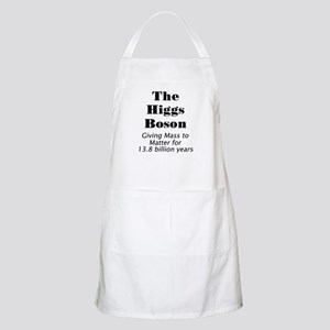 The Higgs Boson Apron