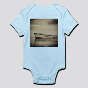 Calm Before The Storm Infant Bodysuit