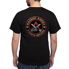 Masonic Bikers T-Shirt