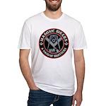 Masonic Bikers Fitted T-Shirt