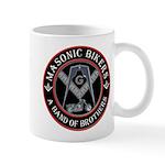 Masonic Bikers Mug