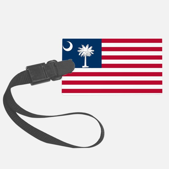 SCUSA.png Luggage Tag