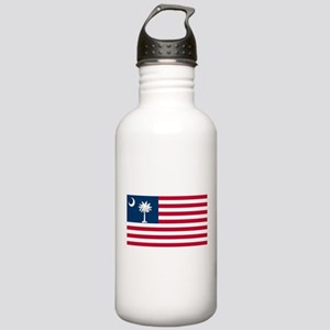 SCUSA Stainless Water Bottle 1.0L
