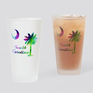 SC PT MC Drinking Glass