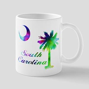 SC PT MC Mug