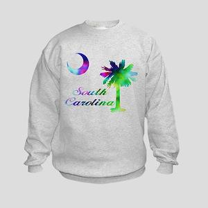 SC PT MC Kids Sweatshirt