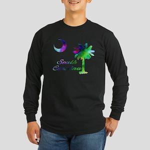 SC PT MC Long Sleeve Dark T-Shirt
