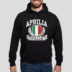 Aprilia Italia Hoodie (dark)