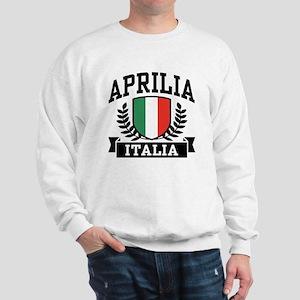 Aprilia Italia Sweatshirt