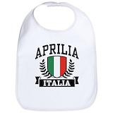Aprilia Cotton Bibs