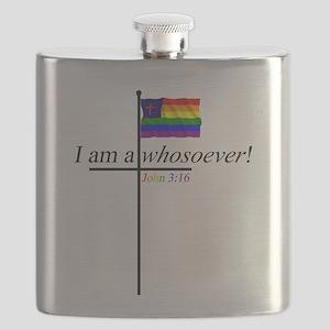 Whosoever1 Flask
