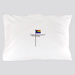 Whosoever1 Pillow Case