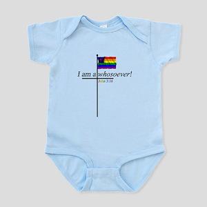 Whosoever1 Infant Bodysuit