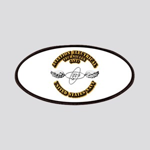Navy - Rate - AST Patches