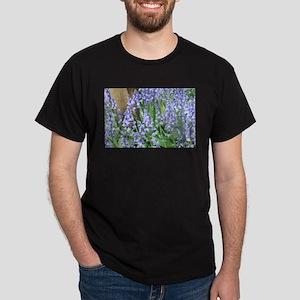 Bluebells Dark T-Shirt