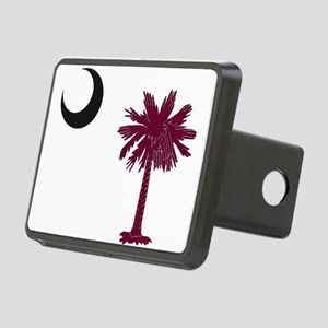 USC Rectangular Hitch Cover
