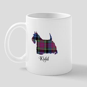 Terrier - Kidd Mug