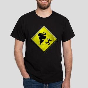 Tornado-Crossing T-Shirt
