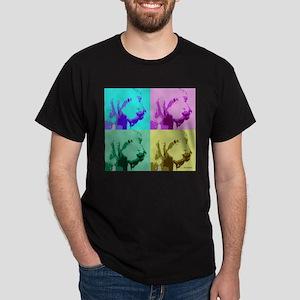 Spinone a la Warhol 2 Dark T-Shirt