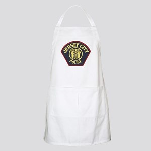 Jersey City Police BBQ Apron