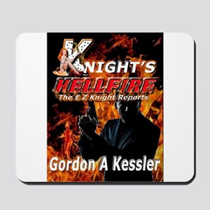 """""""The E Z Knight's Reports"""" Thriller Series Novels"""