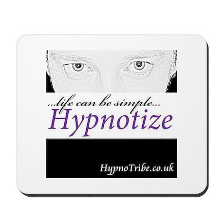 Hypnotic Gaze...Life Can Be Simple...Hypnotize Mou