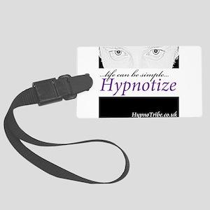 Hypnotic Gaze...Life Can Be Simple...Hypnotize Lar