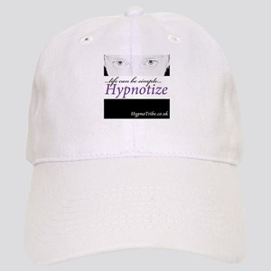Hypnotic Gaze...Life Can Be Simple...Hypnotize Cap