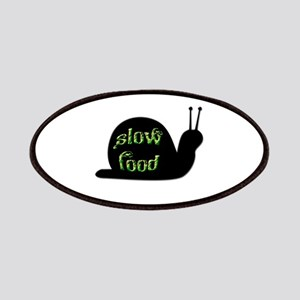 Slow Food Snail Patches