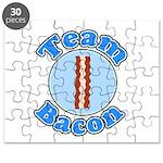 Team bacon 1 Puzzle