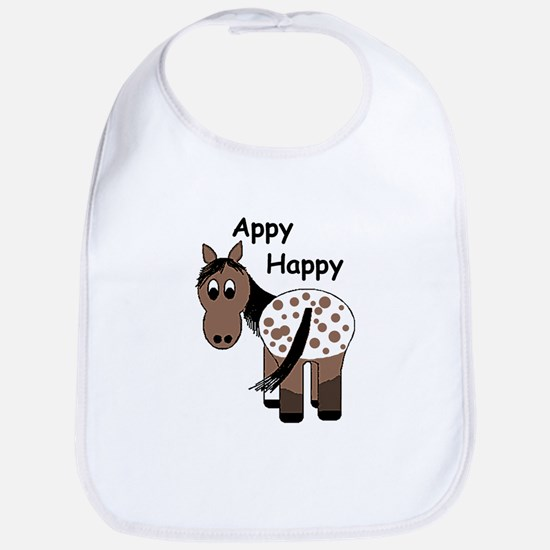 Appy Happy, Bib