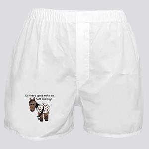 Big Butt Appy Boxer Shorts