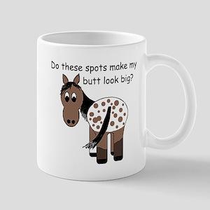 Big Butt Appy Mug