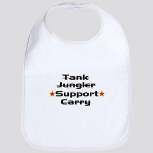 Leage Support Player Pride Bib