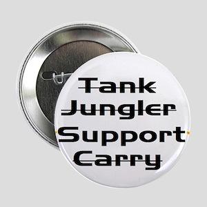 """Leage Support Player Pride 2.25"""" Button"""