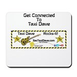 Get Connected to TD Mousepad