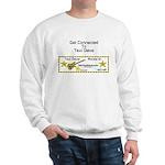 Get Connected to TD Sweatshirt