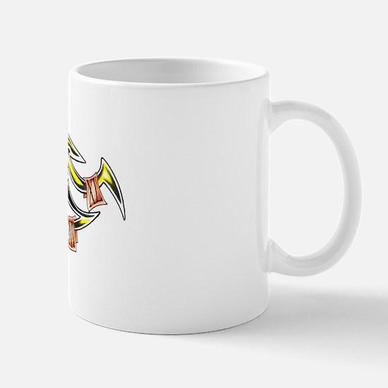Super Bowl Champions Mug