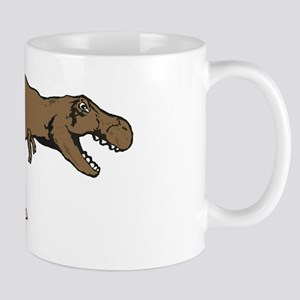 Tyrannosaurus rex 3 Mug