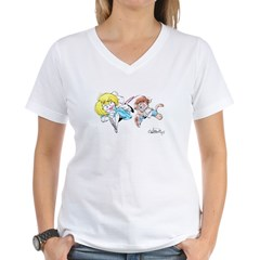 """The """"Chase"""" Shirt"""