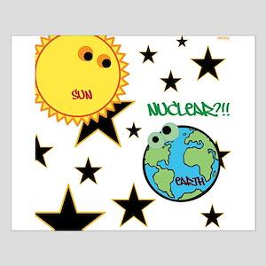 OYOOS Fun Science design Small Poster