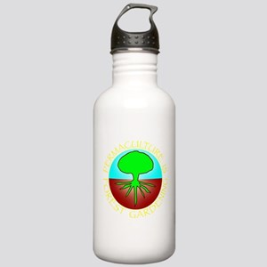 Permaculture2 Stainless Water Bottle 1.0L