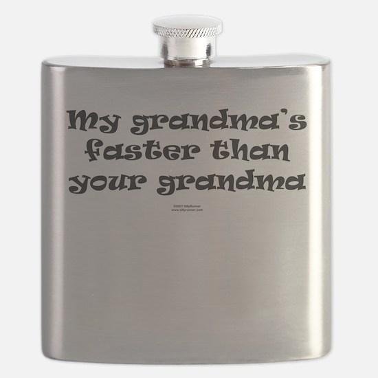 Grandma faster than grandma.png Flask
