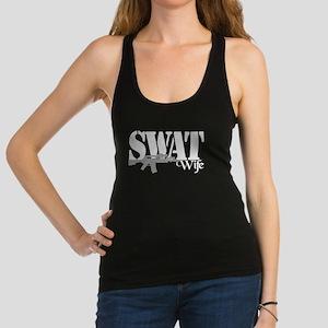 swatwife1dark Tank Top