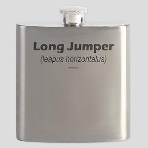Latin Long Jumper Flask